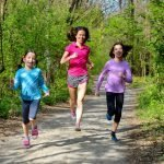 3 Ways Your Whole Family Can Be More Physically Active