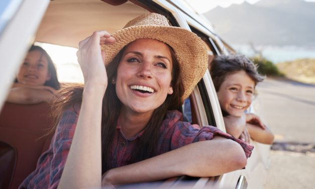 5 Tips to Help You Make a Move Out of State With Children