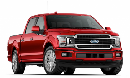 What Are The Different F-150 Models?