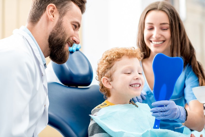3 Ways to Help Your Child Stay Calm at the Dentist