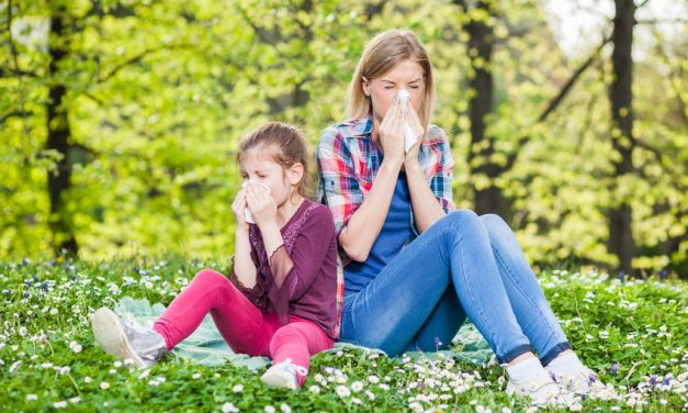 7 Tips to Help You Survive Spring Allergies