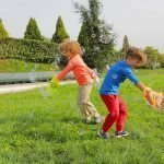 Top Outdoor Toys For Kids – Eight Summer Faves To Get Your Kids Outside!