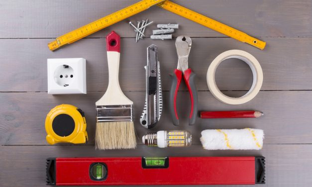 3 Tips for Choosing Eco-Friendly and Non-Toxic Materials for Your Home