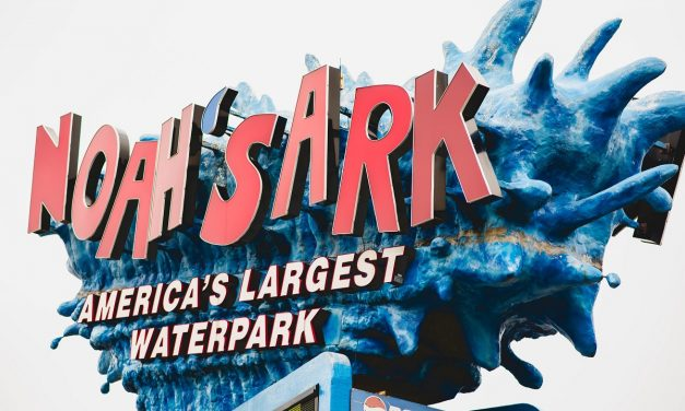 Top Noah's Ark Waterpark Questions – Answered!