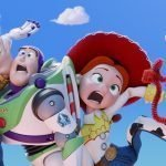 Toy Story 4 Available Now