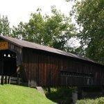 Covered Bridges of Ashtabula County Ohio