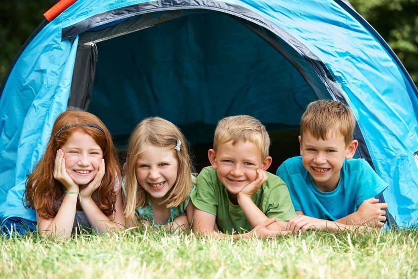 3 Tips for a Great Backyard Camping Experience This Summer