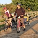 America's First Rail To Trail – The Elroy-Sparta State Bike Trail