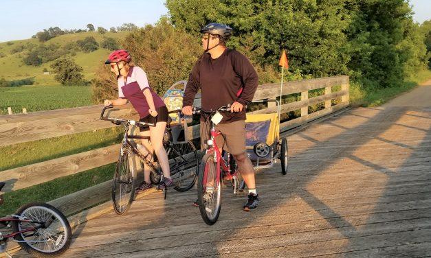 America's First Rail To Trail – The Elroy-Sparta State Bike Trail