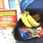 Stay Fueled Up On The Go – Great Snacks For Great Adventures