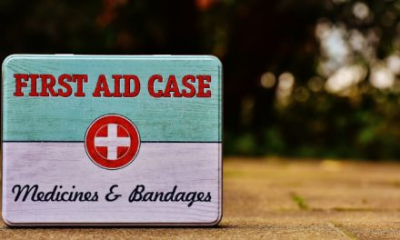 Important First Aid Tips Parents Need To Know