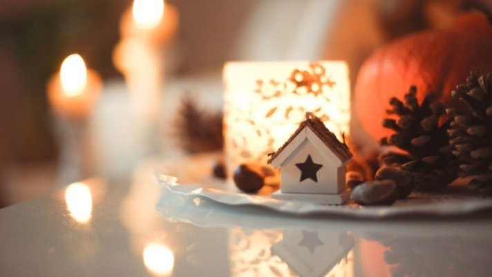Simple Steps to Spruce Up Your Home for the Holidays