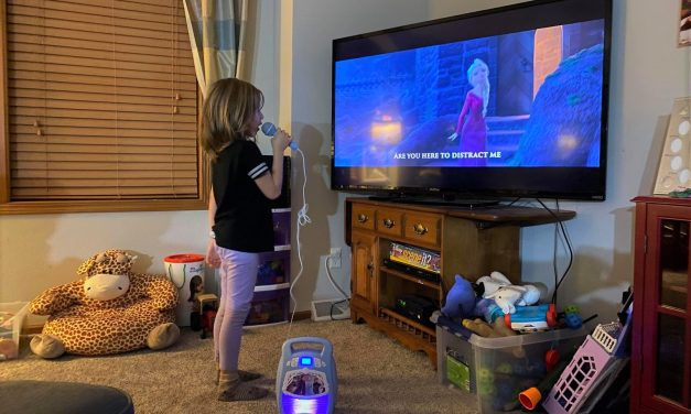 Frozen 2 – Movie and Game Night Ideas