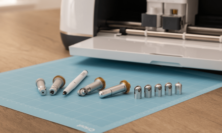 Everything You've Wanted To Know About The Cricut Maker – Your Questions Answered!