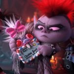 Trolls World Tour Available Now!