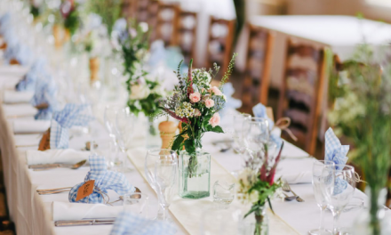 Starting to Plan Your Wedding? Don't Forget to Consider These Things