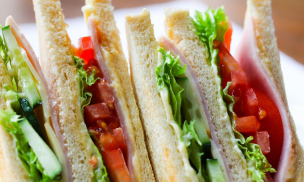 Sick of PB&J? Here Are Some Healthier Lunch Alternatives Your Kids Will Love