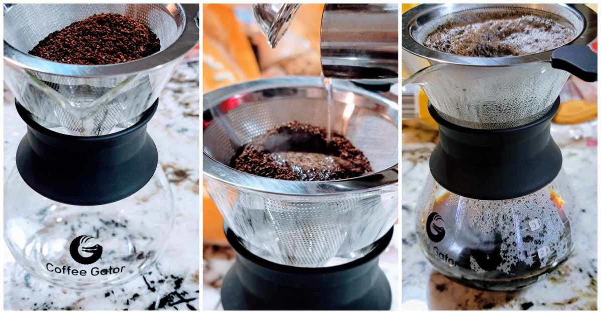Great Gift Ideas For The Coffee Drinker
