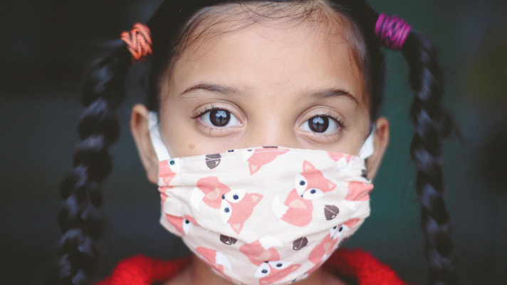 Mask Mouth: What Is It and How Can Your Family Avoid It?
