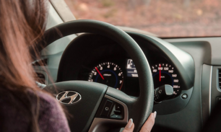 Safe Driving Conversations You Need to Have With Your Teen