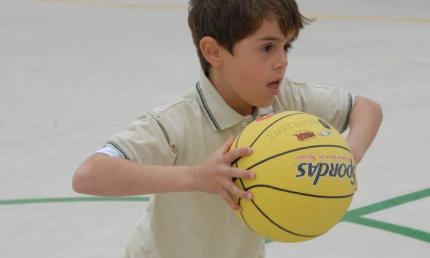 How To Support and Celebrate Your Child's Love Of Sports