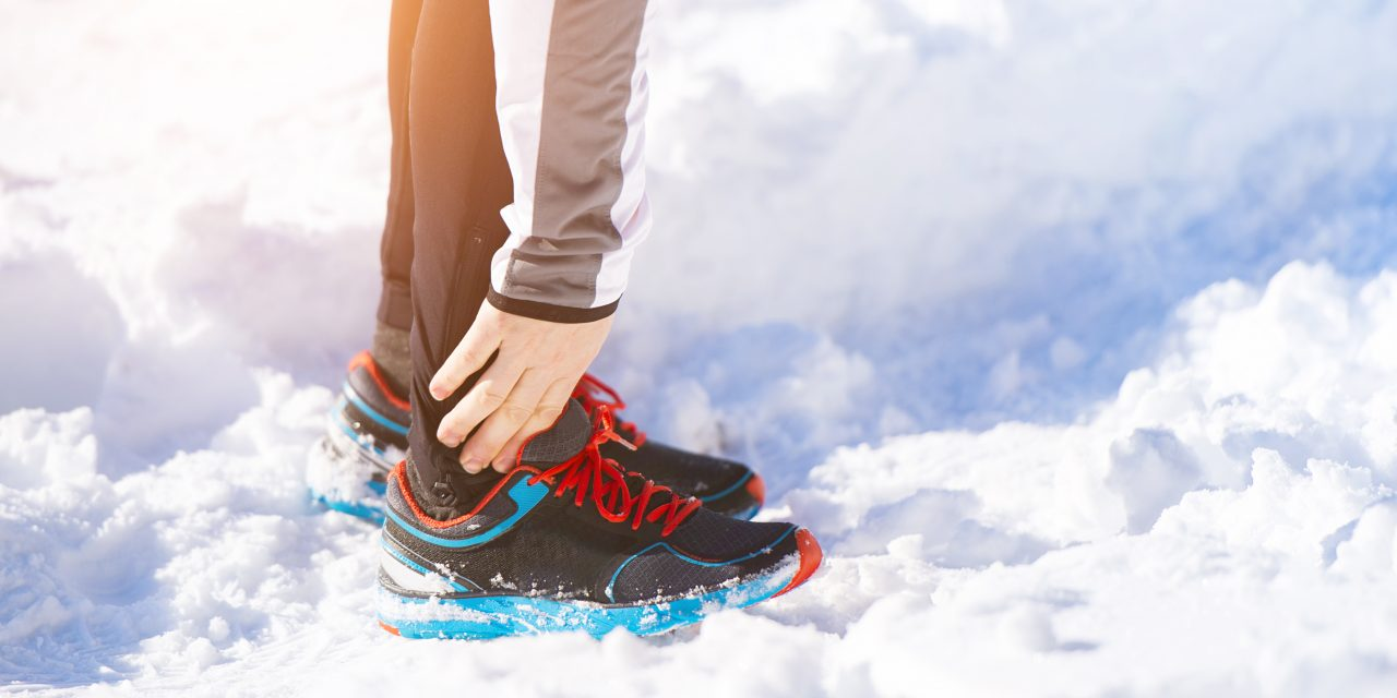 How Parents Can Prevent Common Wintertime Injuries