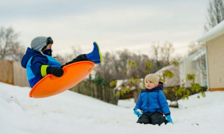 12 Winter Activities For The Whole Family