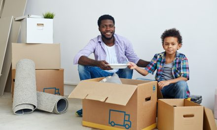 How to Deal With Moving Your Family During COVID-19