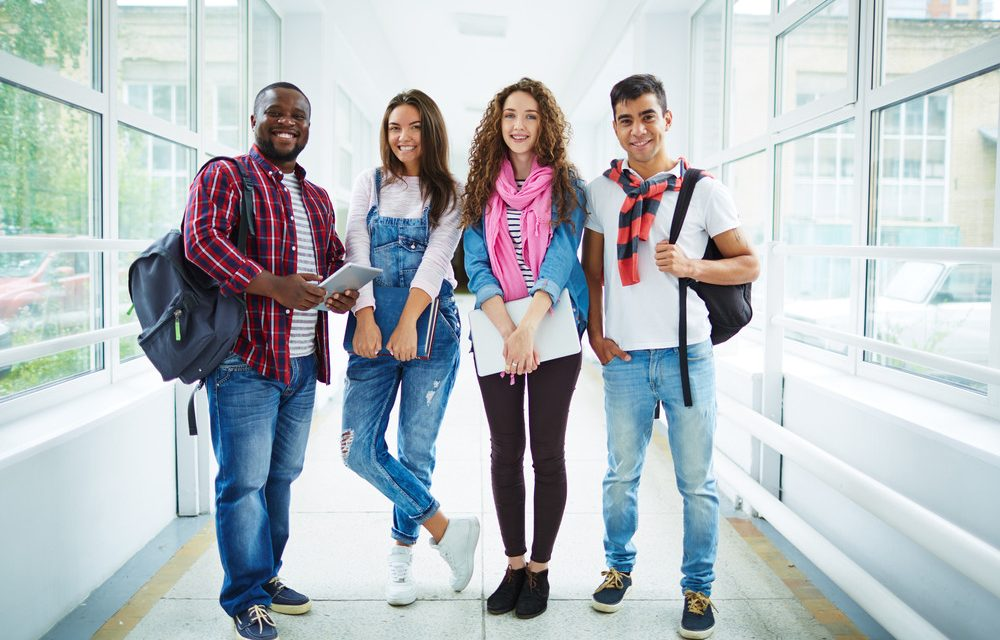 How to Keep Your Teen on the Right Track