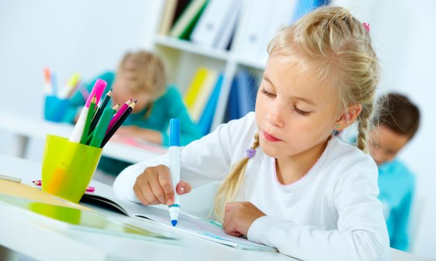 How to Boost Your Child's Confidence Before Returning to School
