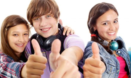 Fun Ways to Connect with Your Teen Children