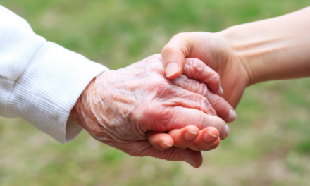 How to Help a Senior Loved One With PTSD