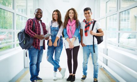 Getting Your Teens Ready for School This Year