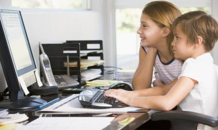 How Technology Helps Your Family