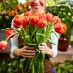 Why You Should Build a Flower Garden with Your Kids