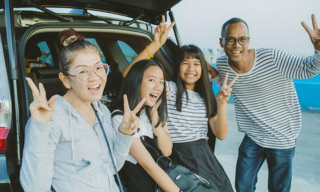 Why Is Teaching Teens Safe Driving Habits So Important?