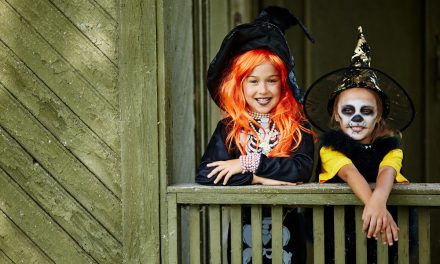 3 Ways to Stay Safe While Trick or Treating This Year