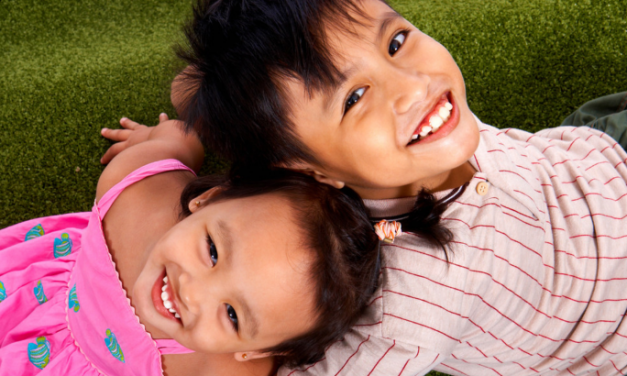 How to Create a Supportive, Healthy, and Safe Environment for Your Children